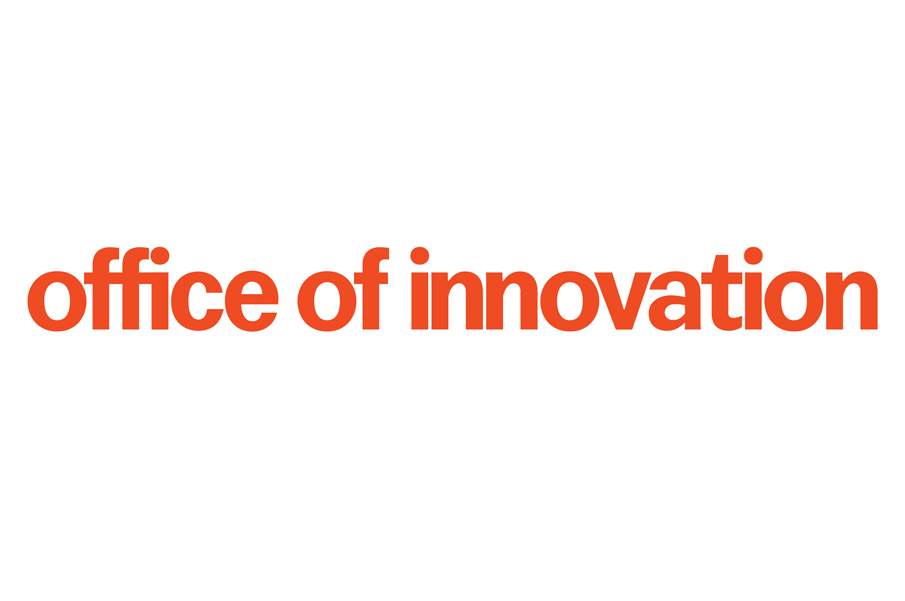 Office of Innovation  - MTWTF