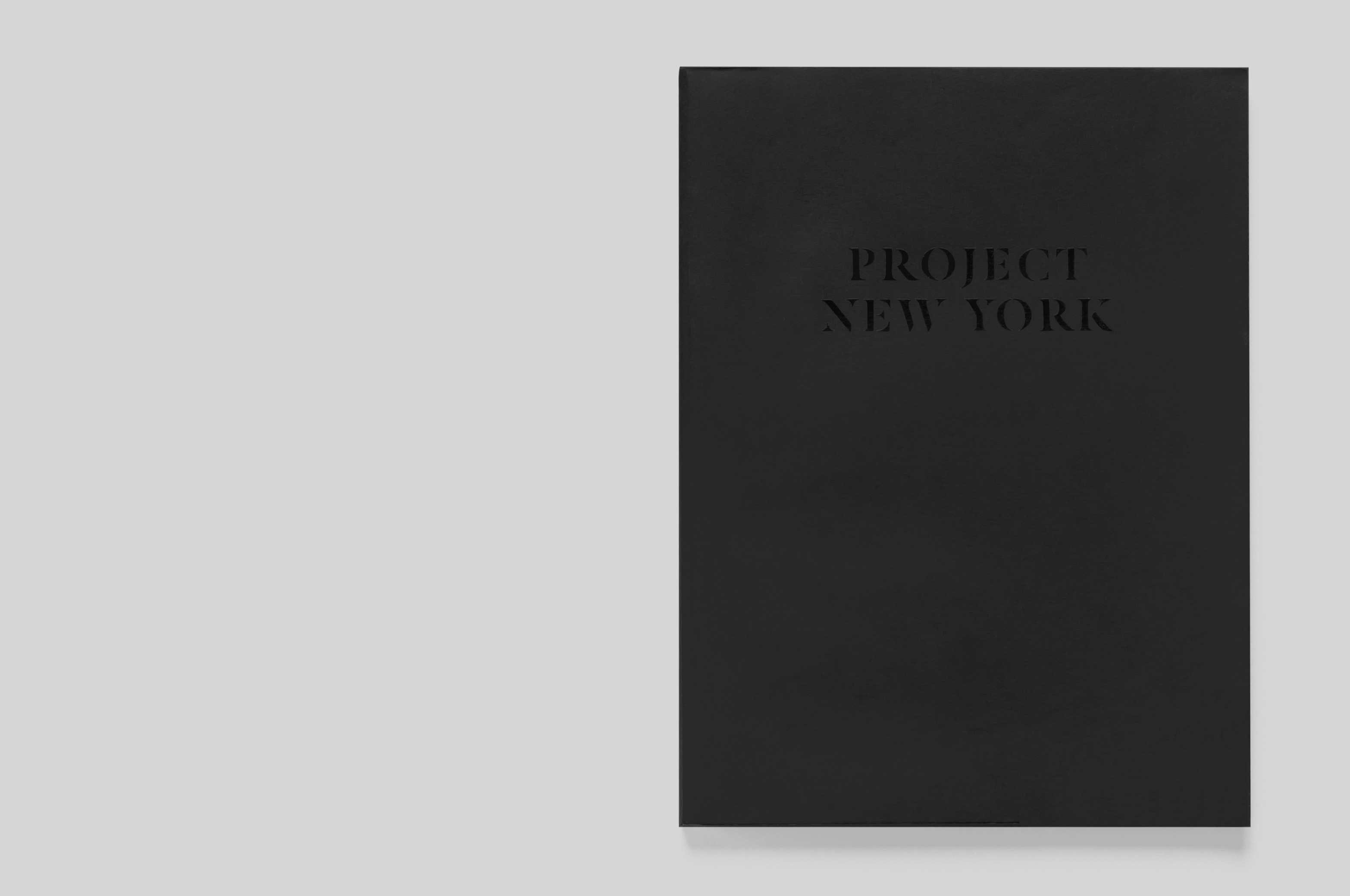 Project New York  - MTWTF