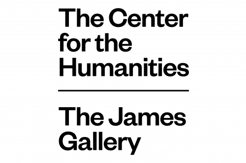 Center for the Humanities / The James Gallery  - MTWTF